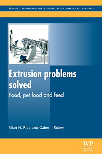 food extrusion science technology - AbeBooks