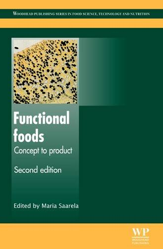 Functional Foods: Concept to Product (Hardcover)
