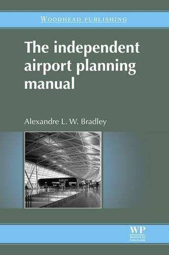 9781845697136: The Independent Airport Planning Manual