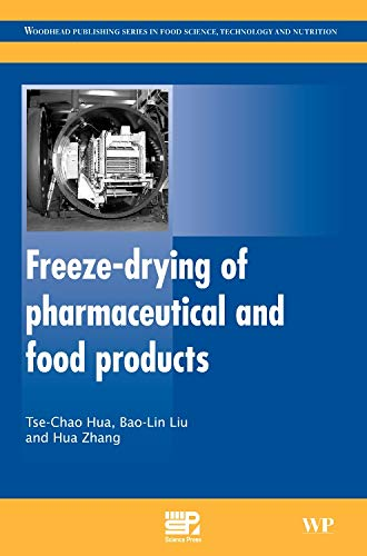 9781845697464: Freeze-Drying of Pharmaceutical and Food Products (Woodhead Publishing Series in Food Science, Technology and Nutrition)