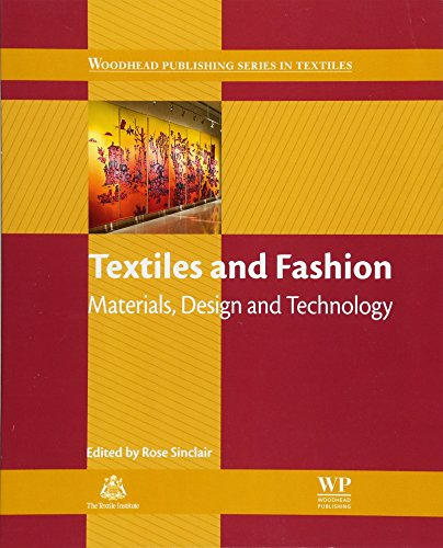 9781845699314: Textiles and Fashion: Materials, Design and Technology (Woodhead Publishing Series in Textiles)