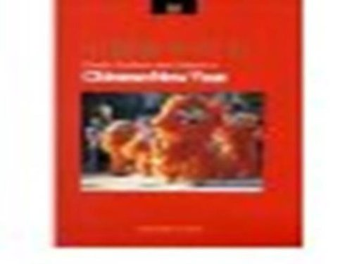 9781845700010: Popular Traditions and Customs of Chinese New Year
