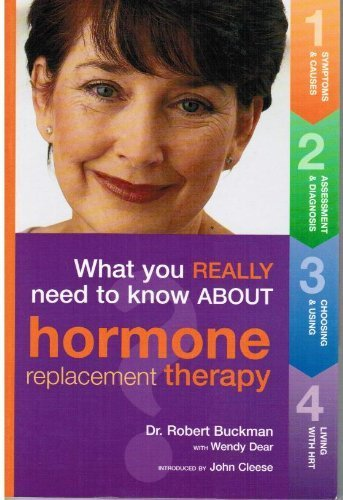 Hormone Replacement Therapy: n/a