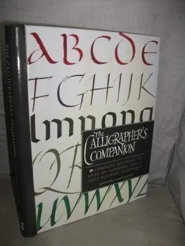 9781845731496: The Calligrapher's Companion