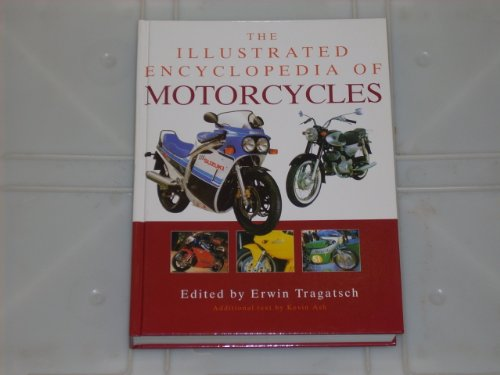9781845732660: The Illustrated Encyclopedia of Motorcycles