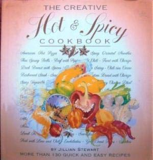 9781845733001: Complete Hot & Spicy Cookbook