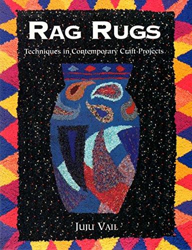 Rag Rugs: Juju Vail