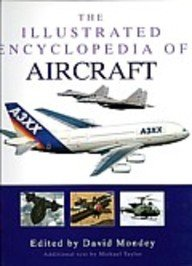 9781845733513: Illustrated Encyclopedia Of Aircraft