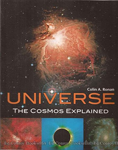 9781845733735: Universe The Cosmos Explained