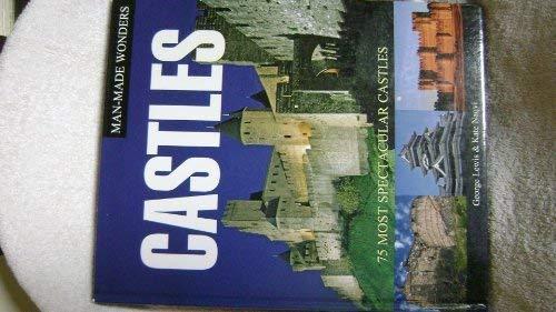 9781845734015: Man-Made Wonders: Castles