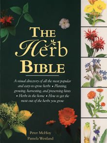9781845734107: The Herb Bible