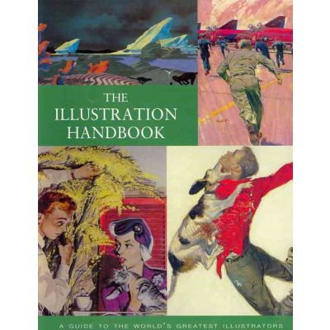 9781845734732: The Illustration Handbook