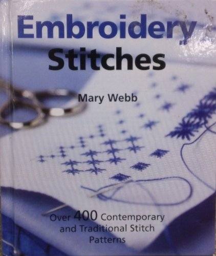 9781845735180: Embroidery Stitches