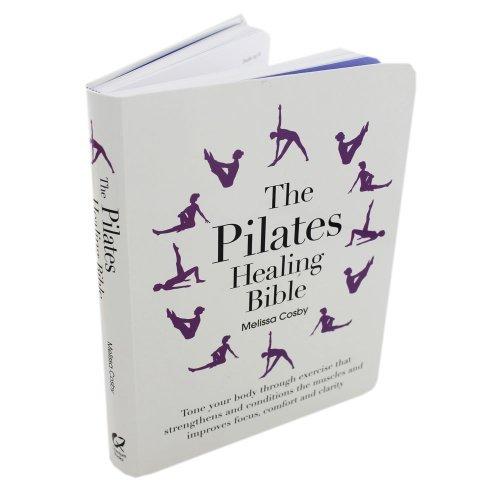 9781845735432: The Pilates Healing Bible