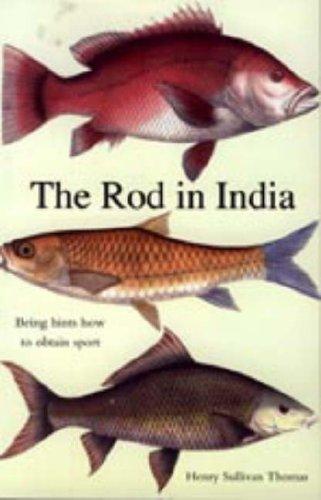 9781845741839: Rod in India