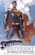 9781845760137: Superman: Birthright