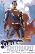 9781845760137: Superman: Birthright