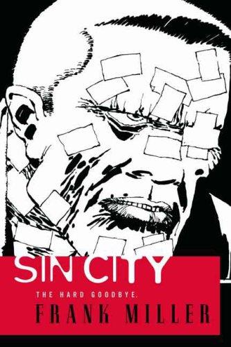 9781845760458: Sin City: Hard Goodbye