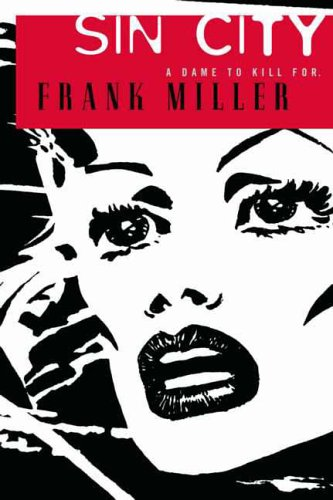 9781845760465: Sin City : A Dame to Kill for