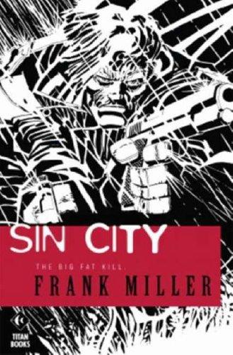 9781845760472: Sin City: The Big Fat Kill
