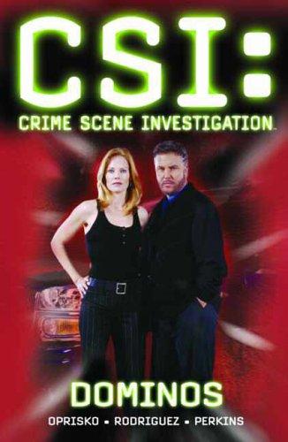 9781845760564: CSI: Dominos (Crime Scene Investigation)