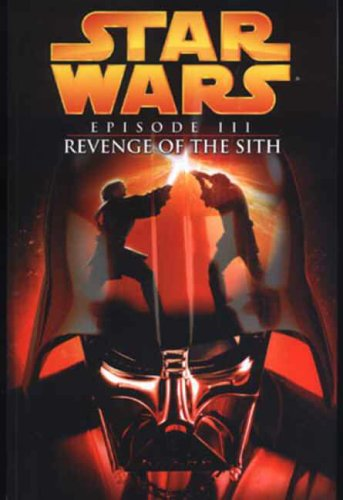 9781845760588: Star Wars Episode III: Revenge of the Sith