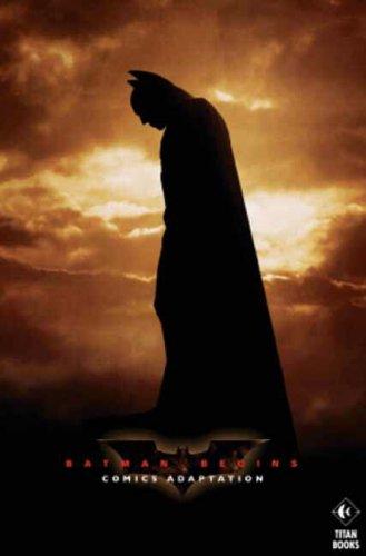 9781845760670: Batman Begins