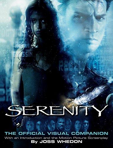 9781845760823: Serenity Official Visual Companion