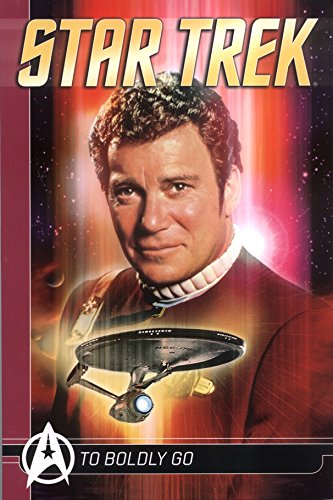 9781845760847: Star Trek Comics Classics: To Boldly Go (v. 1)
