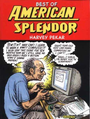 Best of American Splendor: Harvey Pekar