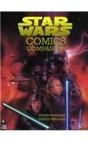 9781845761080: Star Wars: The Comics Companion