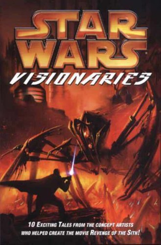 9781845761103: Star Wars: Visionaries
