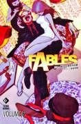 9781845761240: Fables: Homelands v. 6 (Fables S.)