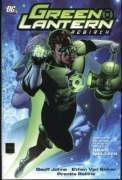 9781845761318: Green Lantern: Rebirth