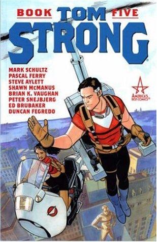 9781845761486: Tom Strong: Bk. 5