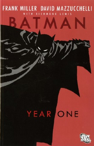 9781845761585: Batman: Year One - Deluxe Edition: Year One