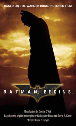 9781845761622: Batman Begins