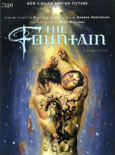 The Fountain: Darren Aronofsky; Kent