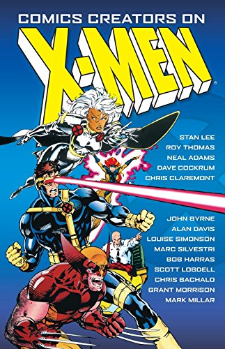 9781845761738: Comics Creators on X-Men