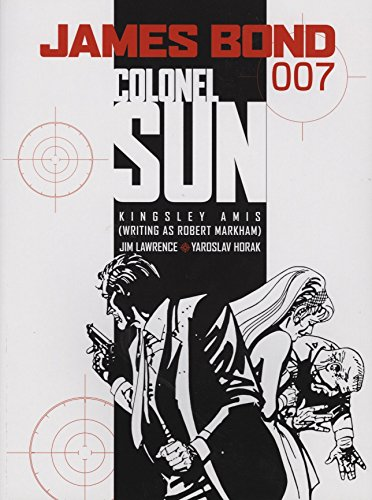 James Bond: Colonel Sun (9781845761752) by Kingsley Amis