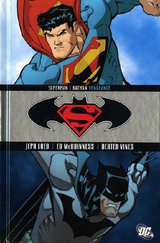 9781845761783: Superman/Batman: Vengeance (Superman/Batman (Hardcover))