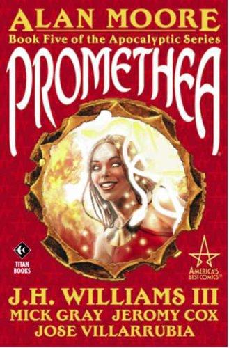 9781845761806: Promethea: Bk. 5