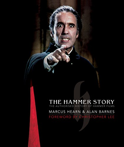 9781845761851: The Hammer Story: The Authorised History of Hammer Films
