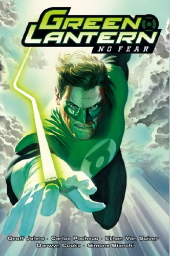 9781845762049: Green Lantern: No Fear