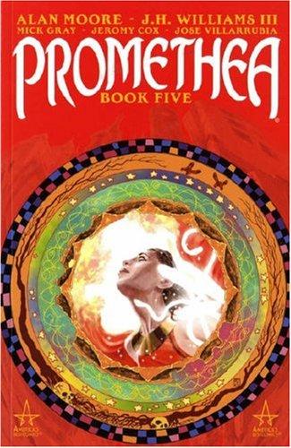 9781845762056: Promethea: Bk. 5