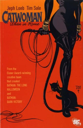9781845762087: Catwoman: When In Rome