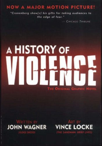 9781845762124: A History of Violence