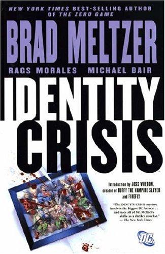 9781845762186: Identity Crisis