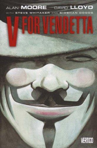 9781845762278: V for Vendetta