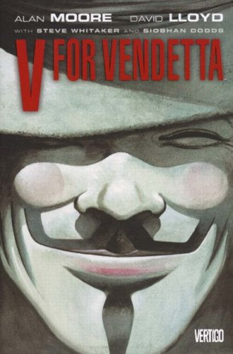 9781845762278: V for Vendetta